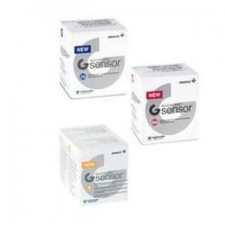 Glucocard G Sensor 50str