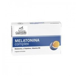 Melatonina Complex...