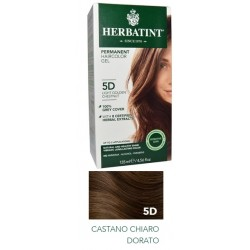 Herbatint 5d Cast Chi Dor135ml