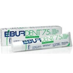 Eburdent 75 Plus Dentif 75ml
