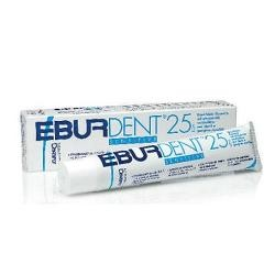 Eburdent 25 Dentif 75ml