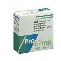 Profast/procomp Ph10 32cpr