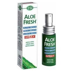 Aloe Fresh Alito Fresco Spr 15