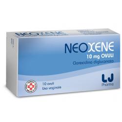 Neoxene 10 Ovuli Vaginali 10mg