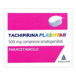 Tachipirina Flashtab16cpr...