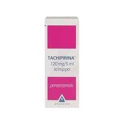 Tachipirina sciroppo 120 ml...