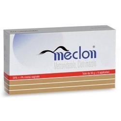 Meclon crema Vaginale 30g...