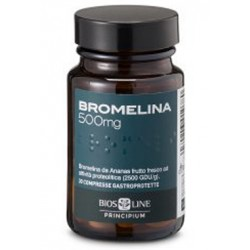 Principium Bromelina 30cpr