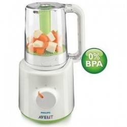 Philips Avent Easypappa 2in1