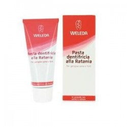 Pasta Dentif Ratania 75ml