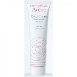 Avene Coldcream crema 100 ml
