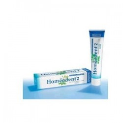 Homeodent 2 Dentif Anice 75ml