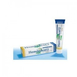 Homeodent 2 Dentif Lim 75ml