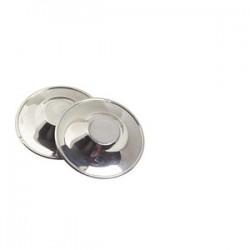 Silvercap Coppette Argento