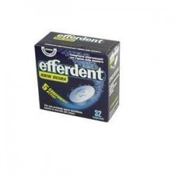 Efferdent 54cpr Efferv