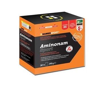 Namedsport Aminonam Sport Polvere 30 bustine