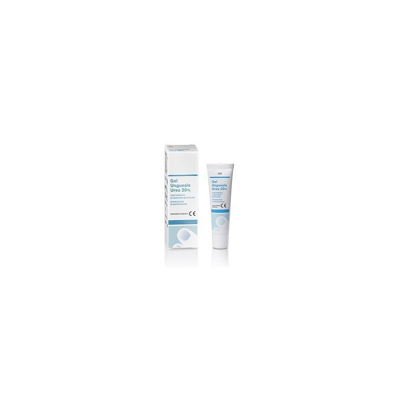 Gel Ungueale Urea 15ml