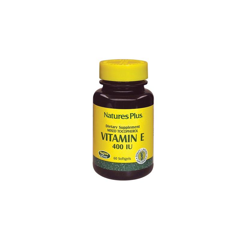vitamina E Plus
