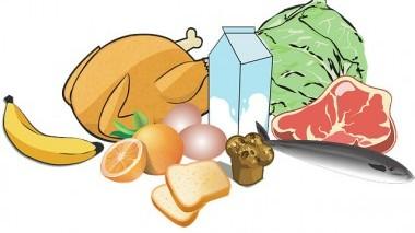 Quali cibi contengono proteine?